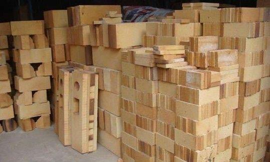 新疆耐火材料的基础原料