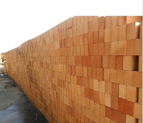 新疆耐火材料再生利用流程