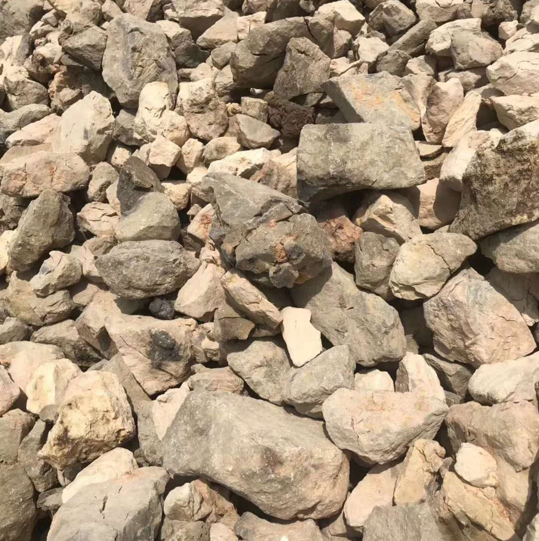 新疆高铝骨料