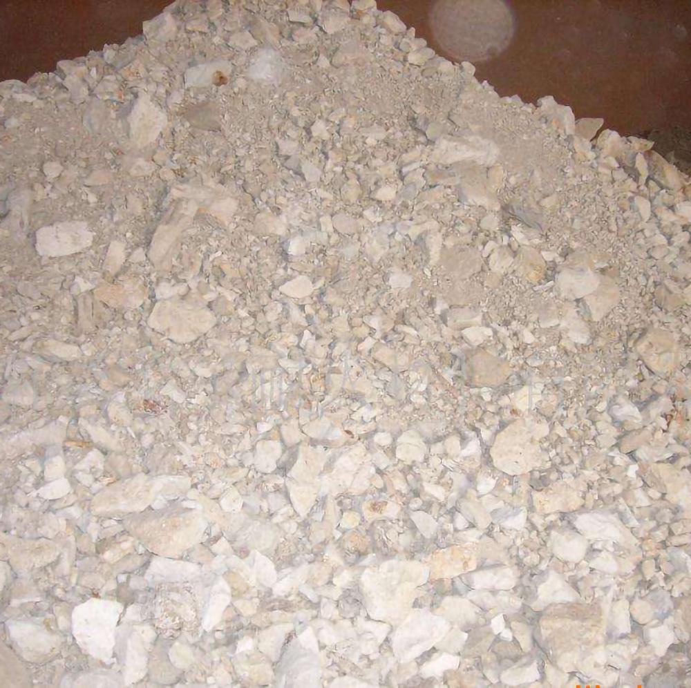 乌鲁木齐黏土质浇注料