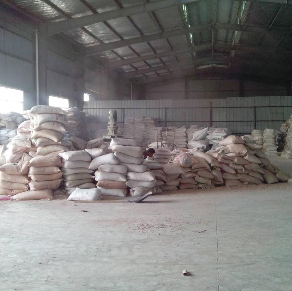新疆低水泥浇注料