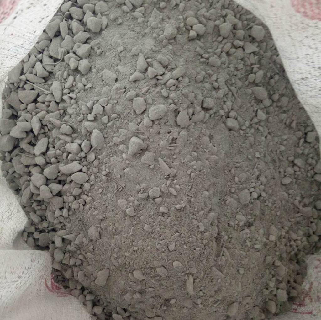 低水泥耐火浇注料