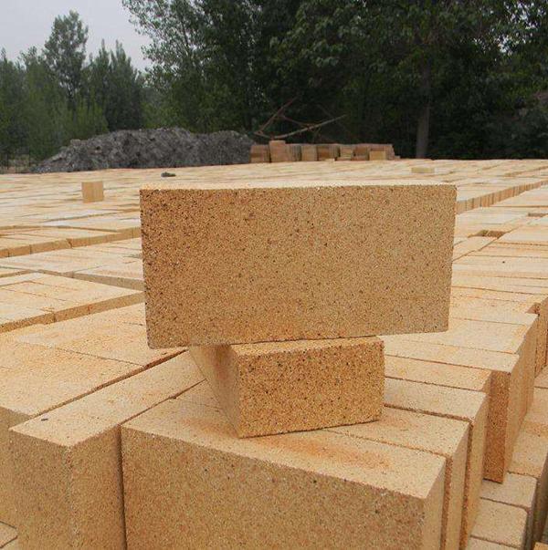 新疆高铝砖