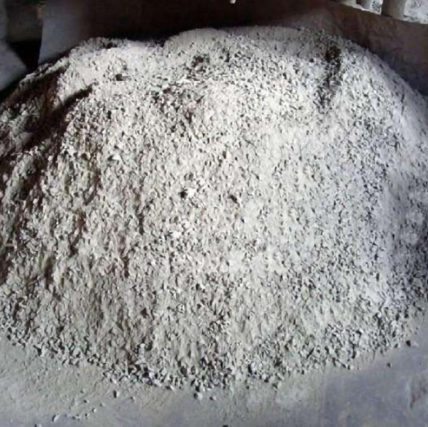呼图壁高铝水泥