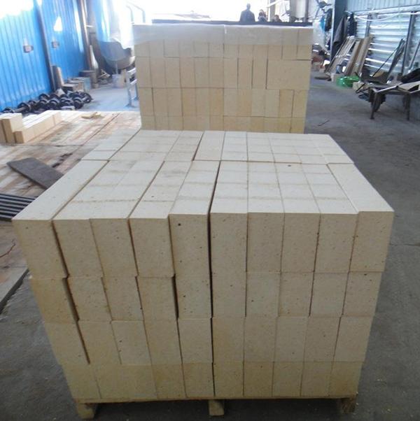 乌鲁木齐高铝砖
