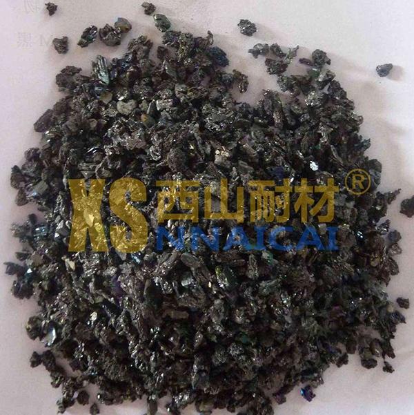 碳化硅胶泥